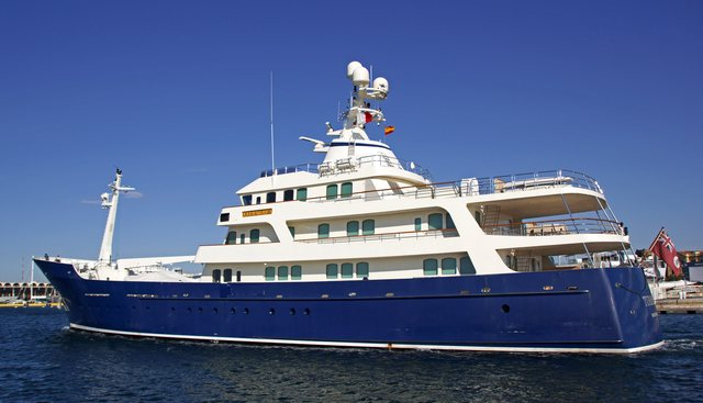 Albula Charter Yacht - 5