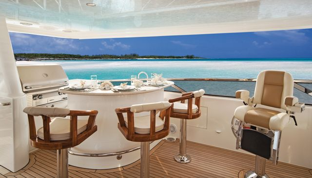 Second Love Charter Yacht - 4