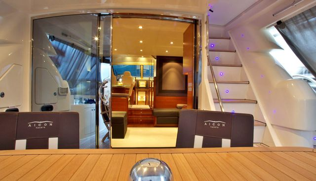 Revival Charter Yacht - 2