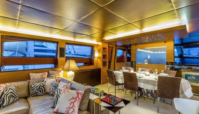 JaJaRo Charter Yacht - 7