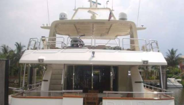 Pure Charter Yacht - 2