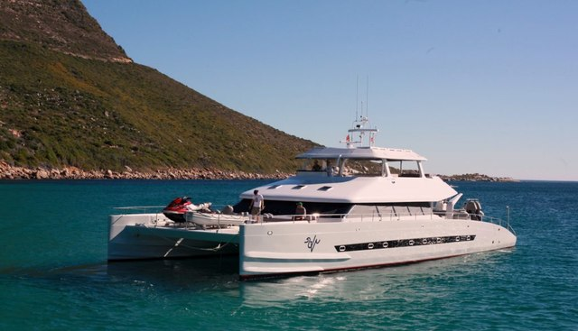 Ultra Vires Charter Yacht - 8