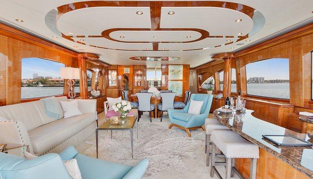 Pneuma Charter Yacht - 6