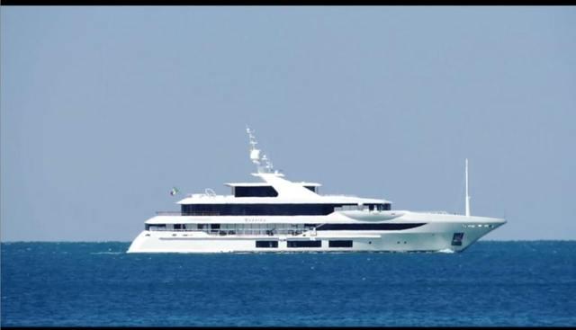 Surpina Charter Yacht - 2