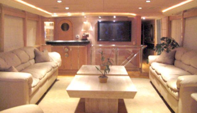 Shana Charter Yacht - 3