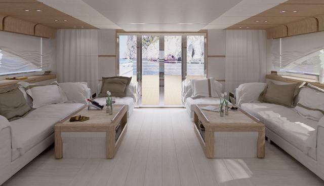 Leudin I Charter Yacht - 4