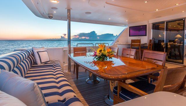 Nauti N' Nice Charter Yacht - 5