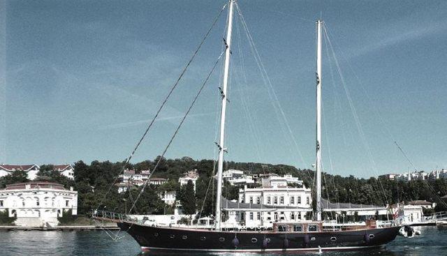 Sureyya V Charter Yacht - 8