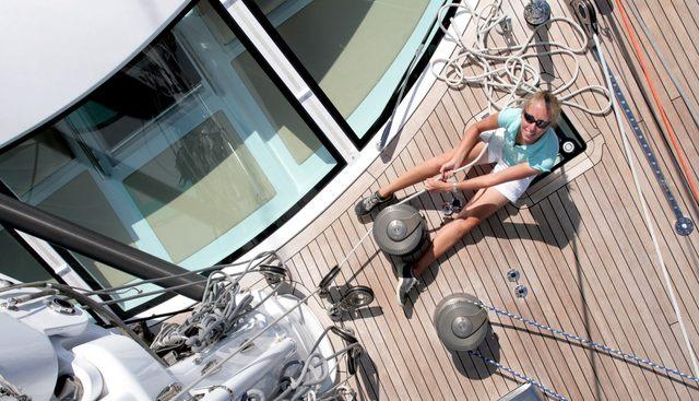 Gliss Charter Yacht - 4