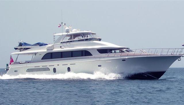 Windward Charter Yacht