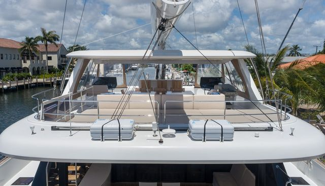 Bundalong Charter Yacht - 5