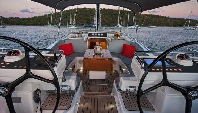 Vamos Charter Yacht - 4