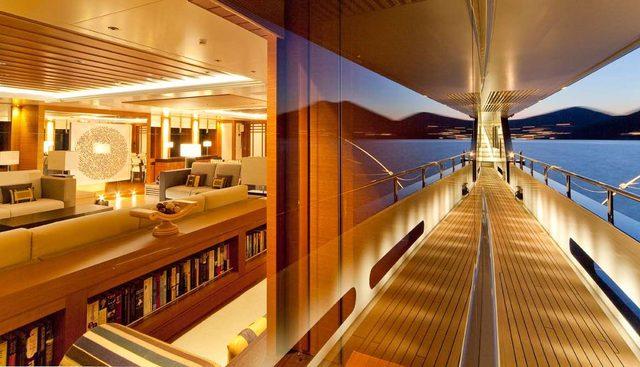 Mary-Jean II Charter Yacht - 7
