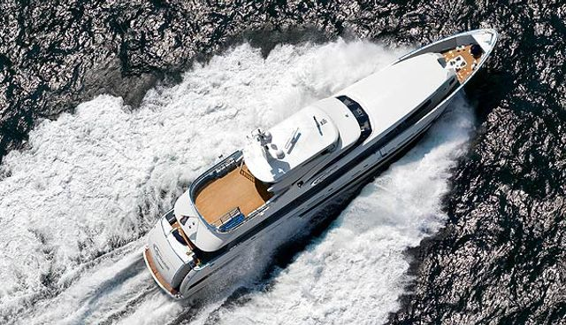 Space Charter Yacht - 3