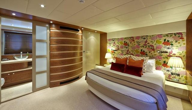 Jasmine Luna Charter Yacht - 6