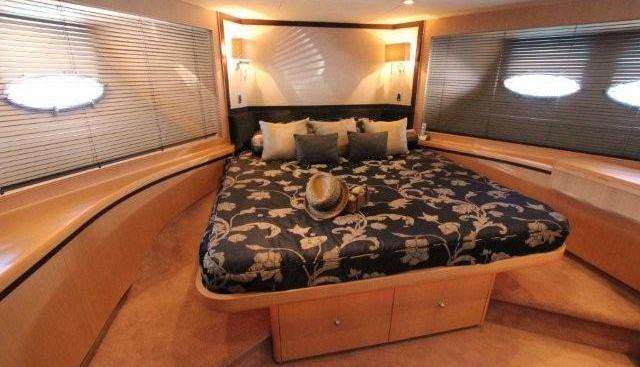 Blanco Charter Yacht - 5
