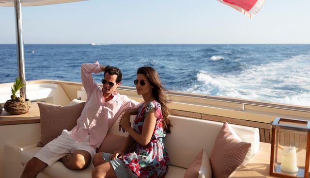 Best Off Charter Yacht - 3