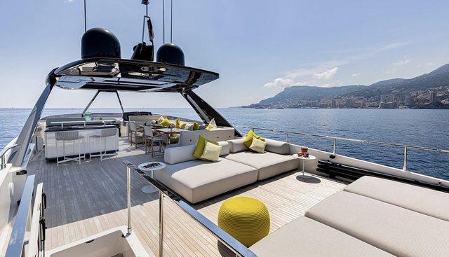 Alegria II Charter Yacht - 2