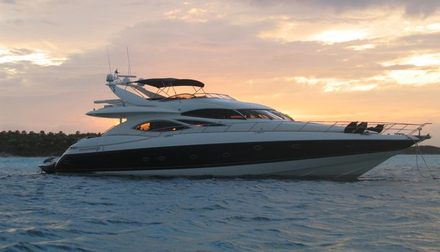 Another Day Charter Yacht - 3