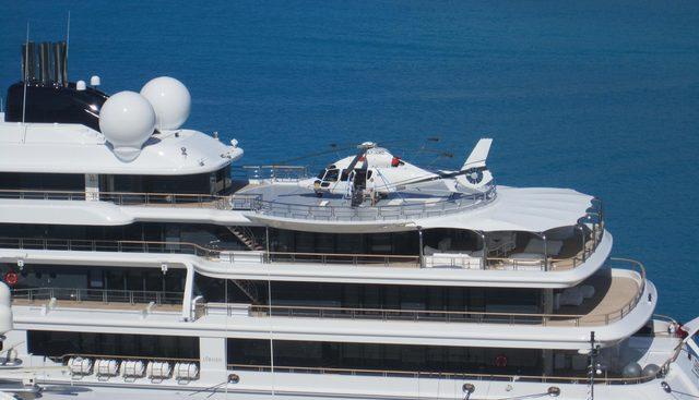 Katara Charter Yacht - 4