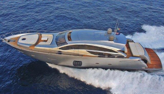 Karma Charter Yacht - 2
