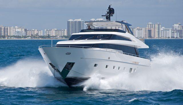 Johann Charter Yacht - 4