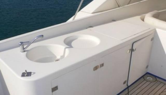 La Vie En Rose Charter Yacht - 3