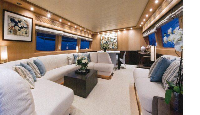 Asha Charter Yacht - 7