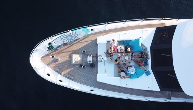 Spice of Life Charter Yacht - 2