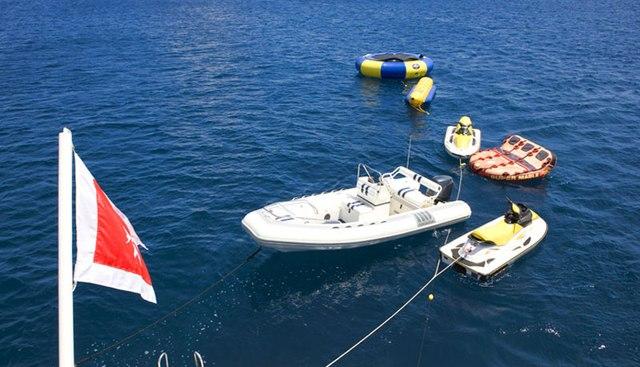 DOA Charter Yacht - 6