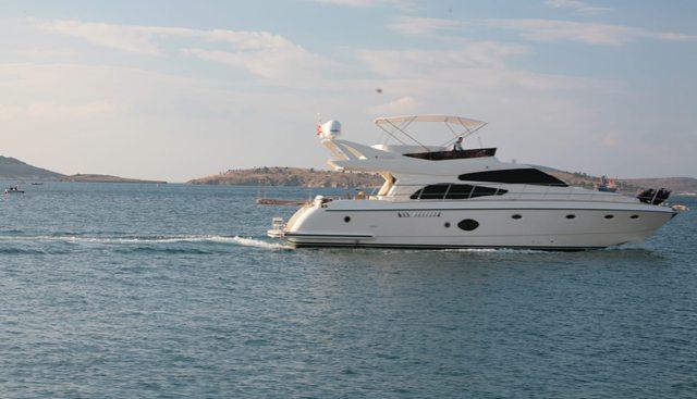 Bozyaka Charter Yacht - 5