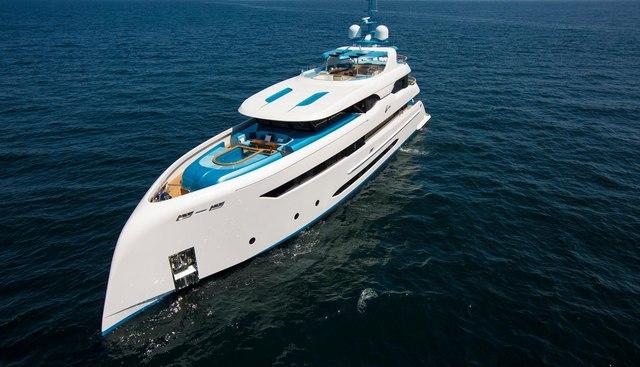 Elada Charter Yacht - 2