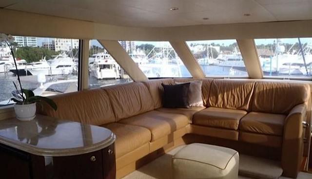 L'Eau Profile Charter Yacht - 5