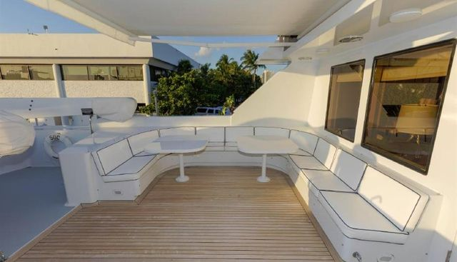 Crescendo IV Charter Yacht - 4
