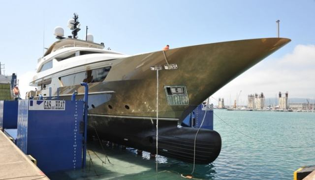 Trident Charter Yacht - 4