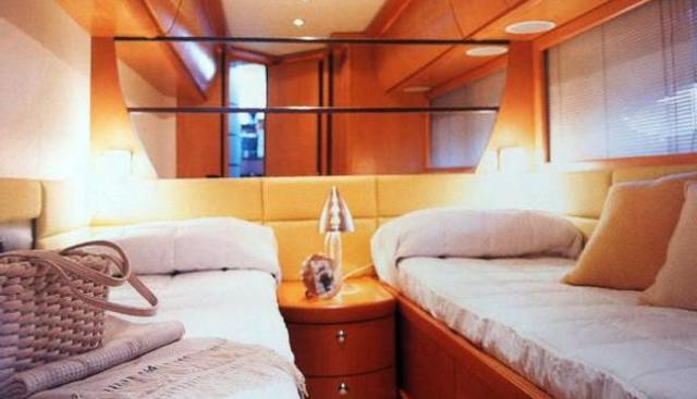 Pure Pleasure Charter Yacht - 5