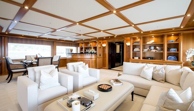 Eleni Charter Yacht - 8