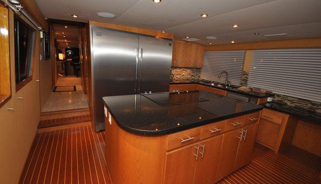 Golden Girl Charter Yacht - 7