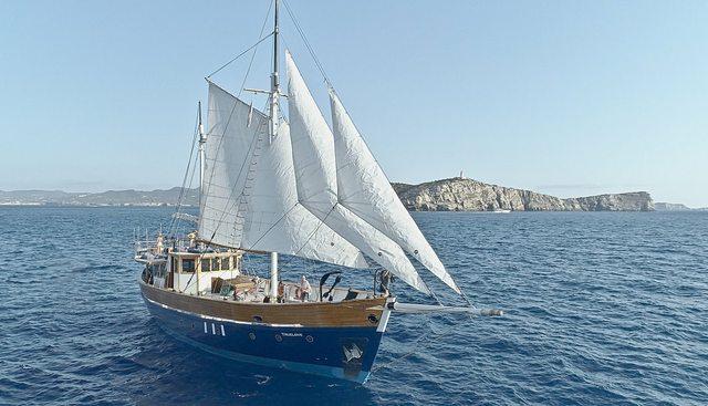 Truelove Charter Yacht - 5