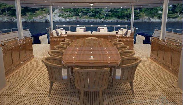 Carson Charter Yacht - 4