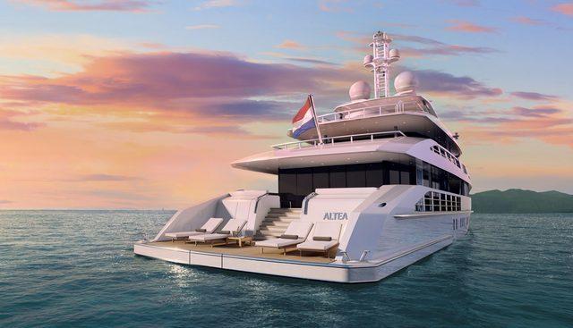 Ela Charter Yacht - 4