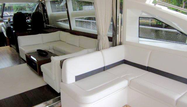 Imperial Princess II Charter Yacht - 3