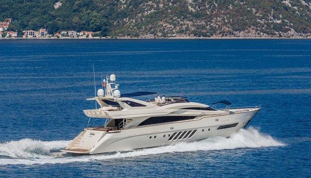 Lady Mura Charter Yacht - 4