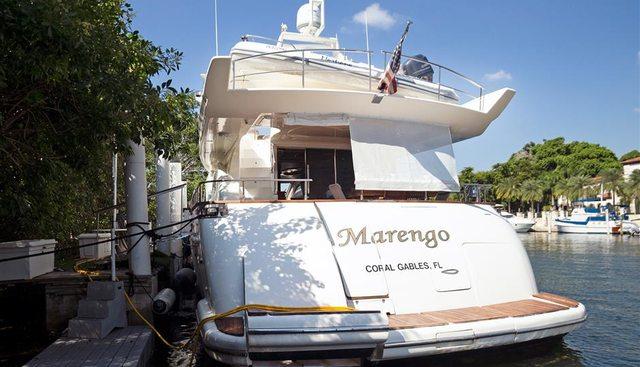 Azure Charter Yacht - 3