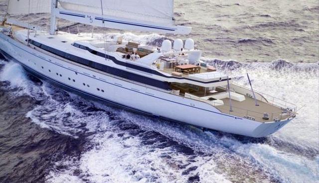 M5 Charter Yacht - 5