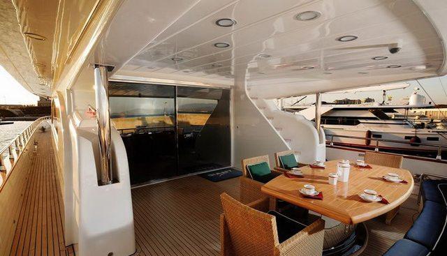 Ametist Charter Yacht - 4