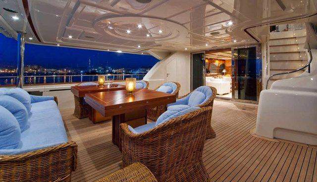 Ariela Charter Yacht - 3