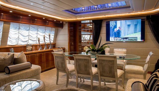 Paladin Charter Yacht - 8
