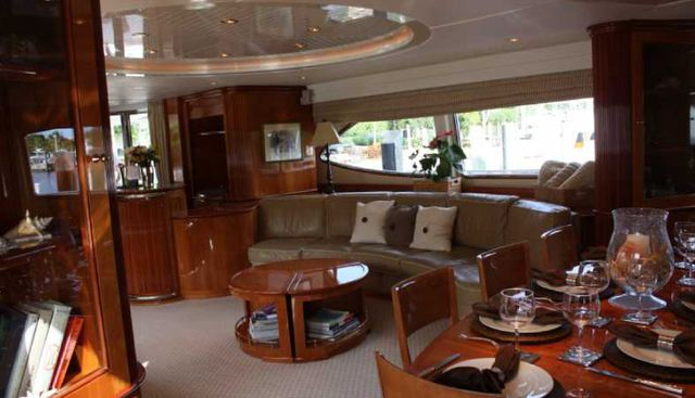 Pure Charter Yacht - 6