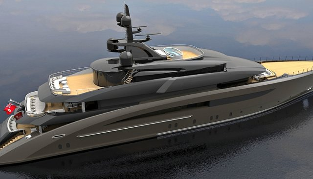 Voice Charter Yacht - 2
